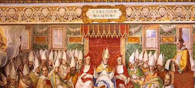 Da Gerusalemme a Nicea: il cammino del dogma